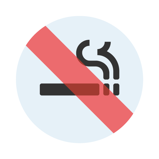 No Smoking / Tobacco