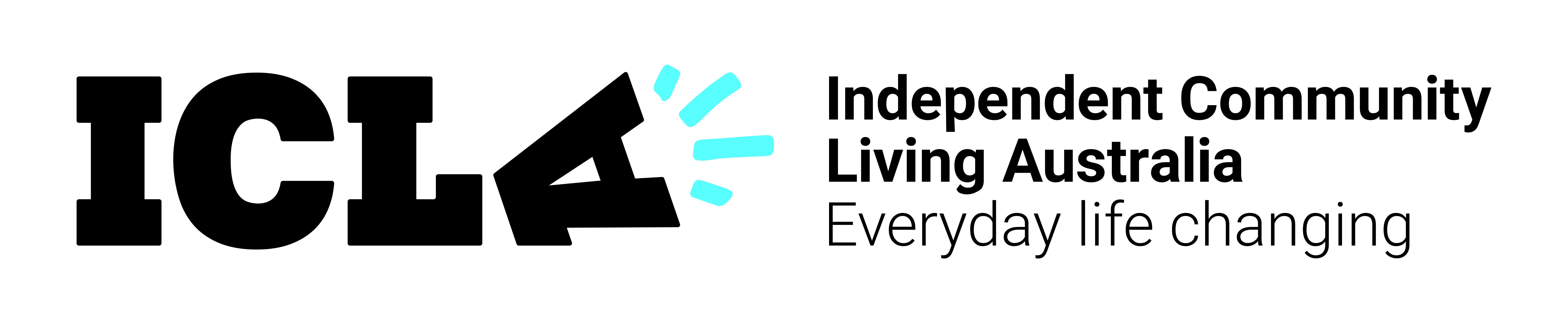 ICLA Logo