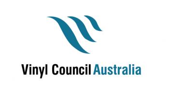Vinyl Council of Australia's logo
