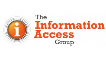 The Information Access Group's logo