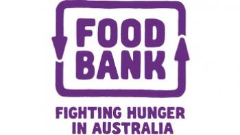 Foodbank NSW & ACT's logo