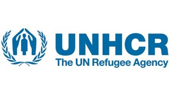 UNHCR Multi-Country Representation in Canberra's logo