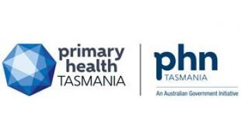 Primary Health Tasmania's logo