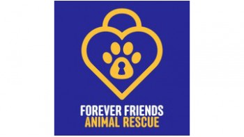 Forever Friends Animal Rescue's logo