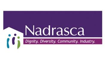 Nadrasca's logo