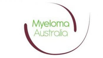Myeloma Australia's logo