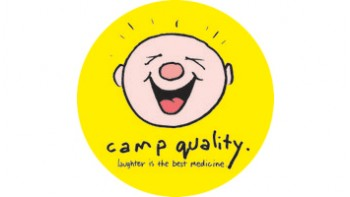 Camp Quality's logo