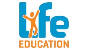 Life Education Australia's logo
