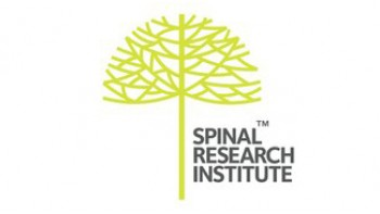 Spinal Research Institute's logo