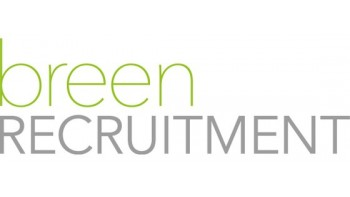 Breen Recruitment's logo