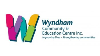 Wyndham Community & Education Centre's logo