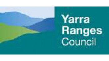 Yarra Ranges Council's logo