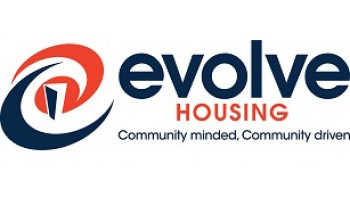 Evolve Housing's logo