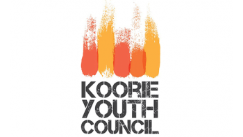 Koorie Youth Council's logo