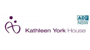ADFNSW - Kathleen York House's logo