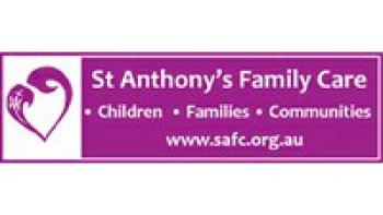 St Anthony's Family Care's logo