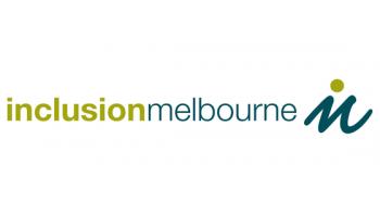 Inclusion Melbourne's logo