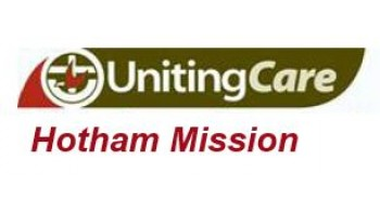 UnitingCare Hotham Mission's logo