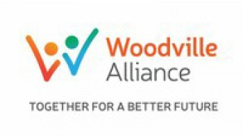 Woodville Alliance's logo
