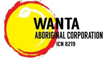 Wanta Aboriginal Corporation's logo