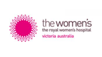 The Royal Women's Hospital's logo