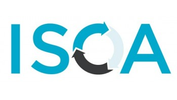 Infrastructure Sustainability Council of Australia (ISCA)'s logo