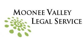 Moonee Valley Legal Service's logo