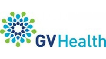 Goulburn Valley Health's logo