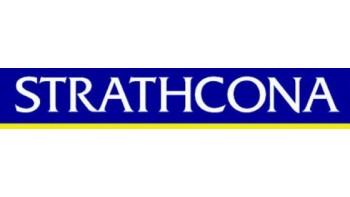 Strathcona Girls Grammar School's logo