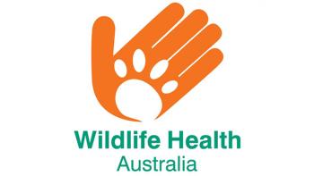 Wildlife Health Australia's logo