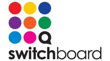 Switchboard Victoria's logo