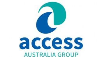 Access Australia Group's logo
