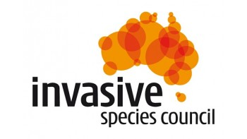 Invasive Species Council's logo