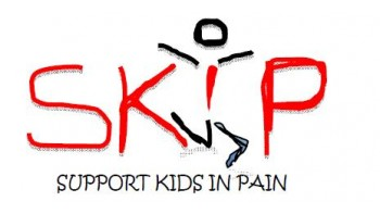 Support Kids in Pain's logo
