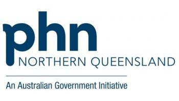 Northern Queensland PHN's logo