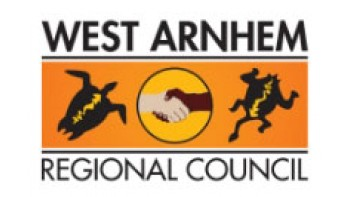 West Arnhem Regional Council's logo