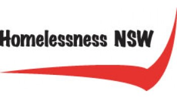 Homelessness NSW's logo