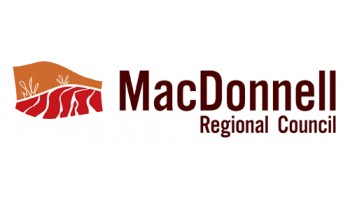 MacDonnell Regional Council's logo