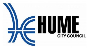 Hume City Council's logo