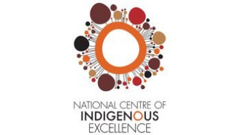 National Centre of Indigenous Excellence's logo