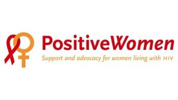 Positive Women Victoria's logo