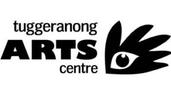 Tuggeranong Arts Centre's logo