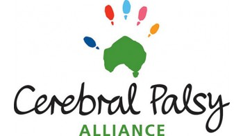 Cerebral Palsy Alliance's logo