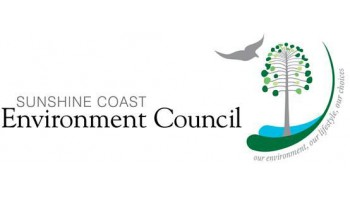 Sunshine Coast Environment Council's logo