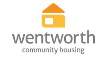 Wentworth Community Housing's logo
