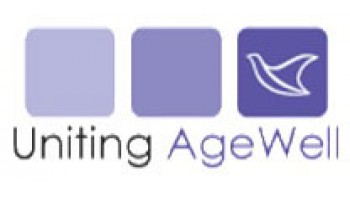 Uniting AgeWell's logo