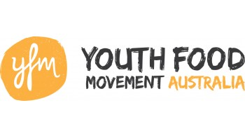 Youth Food Movement's logo
