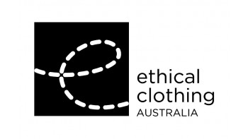 Ethical Clothing Australia's logo