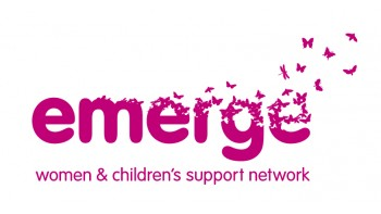 Emerge Women and Children's Support Network's logo