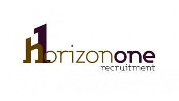 HorizonOne Recruitment's logo